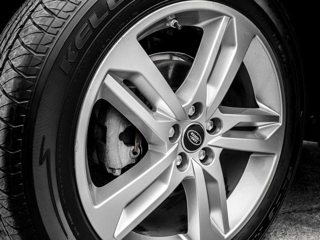 2013 Land Rover Range Rover Evoque Dynamic Premium Burbank, CA 29