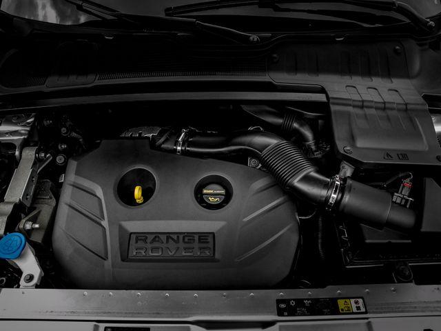 2013 Land Rover Range Rover Evoque Dynamic Premium Burbank, CA 31