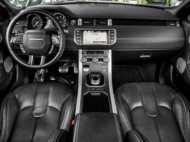 2013 Land Rover Range Rover Evoque Dynamic Premium Burbank, CA 8
