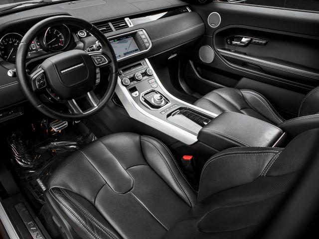 2013 Land Rover Range Rover Evoque Dynamic Premium Burbank, CA 9