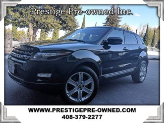 2013 Land Rover RANGE ROVER EVOQUE PURE PREMIUM  in Campbell CA