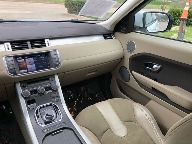 2013 Land Rover Range Rover Evoque Pure in Carrollton, TX 75006