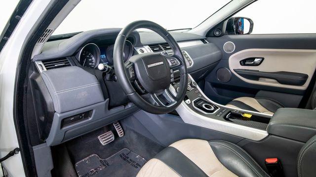 2013 Land Rover Range Rover Evoque Dynamic Premium in Dallas, TX 75229