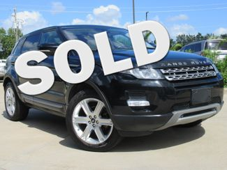 2013 Land Rover Range Rover Evoque Pure Plus | Houston, TX | American Auto Centers in Houston TX