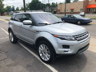 2013 Land Rover Range Rover Evoque Prestige Premium Knoxville , Tennessee