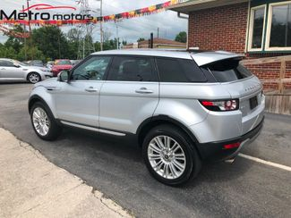 2013 Land Rover Range Rover Evoque Prestige Premium Knoxville , Tennessee 39