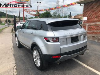 2013 Land Rover Range Rover Evoque Prestige Premium Knoxville , Tennessee 40