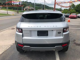 2013 Land Rover Range Rover Evoque Prestige Premium Knoxville , Tennessee 42