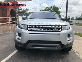 2013 Land Rover Range Rover Evoque Prestige Premium Knoxville , Tennessee 3