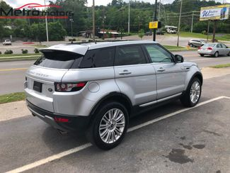 2013 Land Rover Range Rover Evoque Prestige Premium Knoxville , Tennessee 53