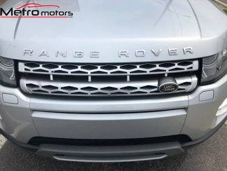2013 Land Rover Range Rover Evoque Prestige Premium Knoxville , Tennessee 6