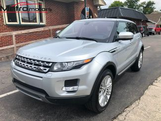 2013 Land Rover Range Rover Evoque Prestige Premium Knoxville , Tennessee 9