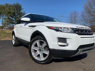 2013 Land Rover Range Rover Evoque Pure in Leesburg, Virginia 20175
