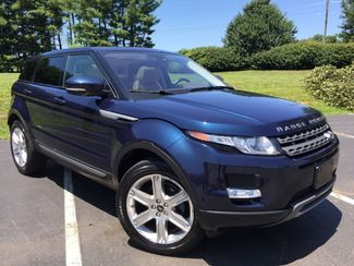 2013 Land Rover Range Rover Evoque Pure Premium in Leesburg, Virginia 20175