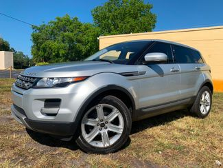 2013 Land Rover Range Rover Evoque Pure in Lighthouse Point FL