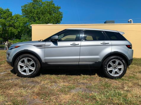2013 Land Rover Range Rover Evoque Pure in Lighthouse Point, FL