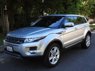2013 Land Rover Range Rover Evoque in , California