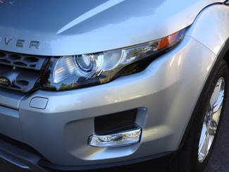 2013 Land Rover Range Rover Evoque Pure Plus One Owner Factory Warranty  city California  Auto Fitnesse  in , California