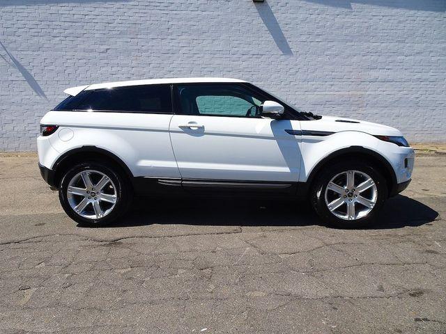 2013 Land Rover Range Rover Evoque Pure Plus Madison, NC 1