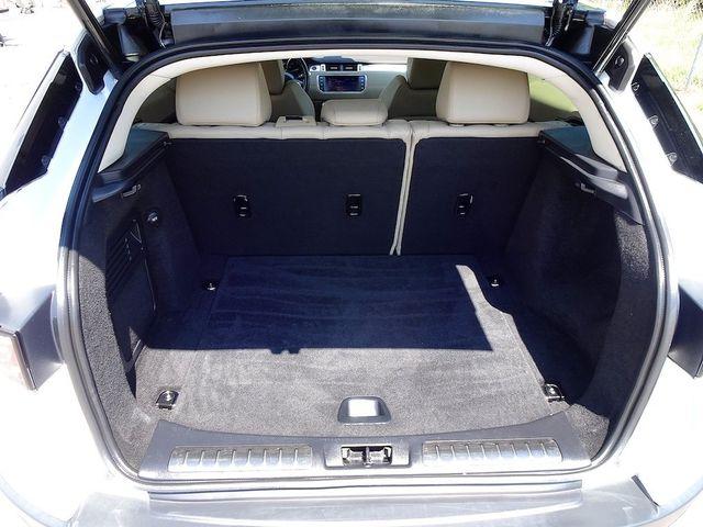 2013 Land Rover Range Rover Evoque Pure Plus Madison, NC 12