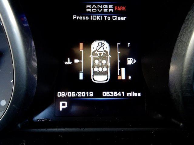 2013 Land Rover Range Rover Evoque Pure Plus Madison, NC 14