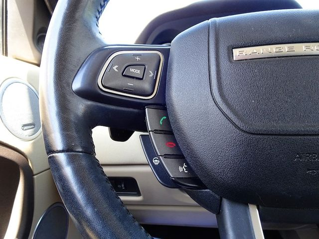 2013 Land Rover Range Rover Evoque Pure Plus Madison, NC 16