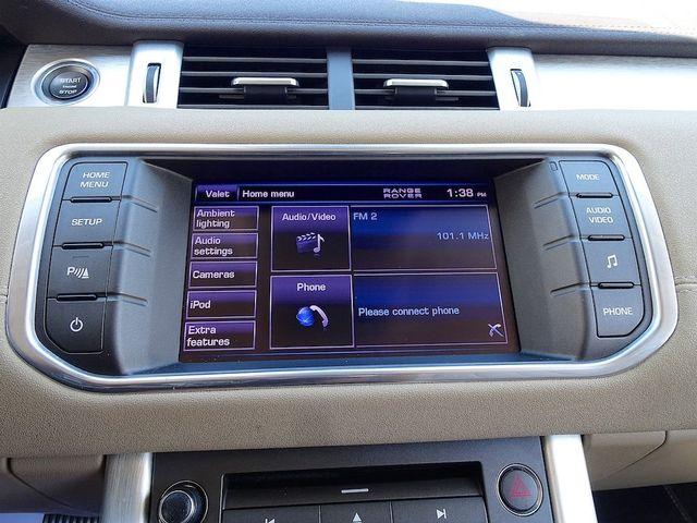 2013 Land Rover Range Rover Evoque Pure Plus Madison, NC 19