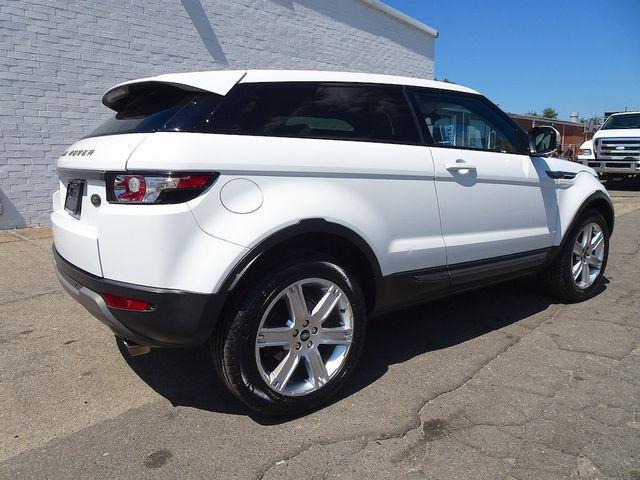 2013 Land Rover Range Rover Evoque Pure Plus Madison, NC 2