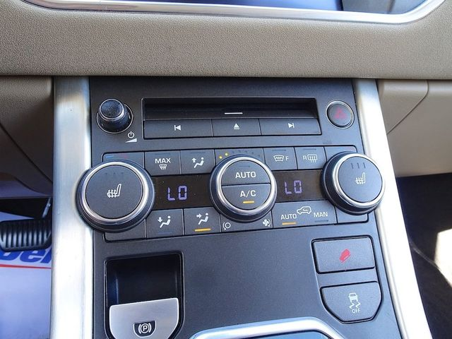 2013 Land Rover Range Rover Evoque Pure Plus Madison, NC 21
