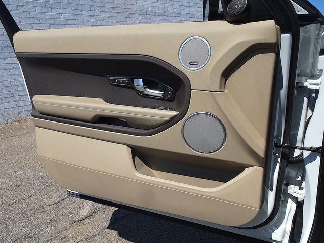2013 Land Rover Range Rover Evoque Pure Plus Madison, NC 25