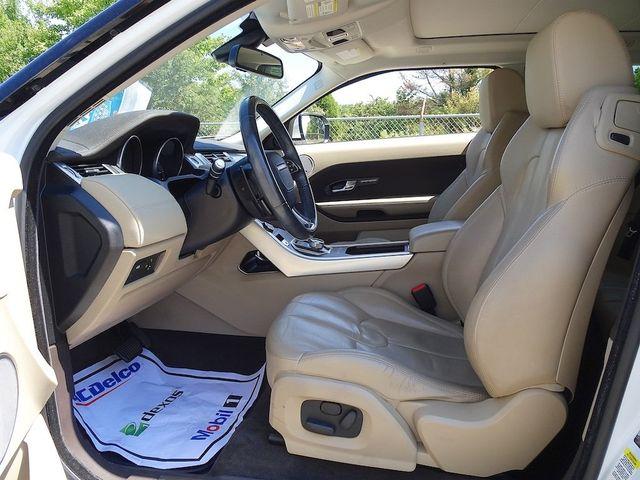 2013 Land Rover Range Rover Evoque Pure Plus Madison, NC 26