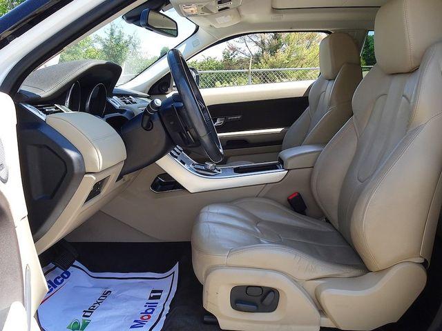 2013 Land Rover Range Rover Evoque Pure Plus Madison, NC 27