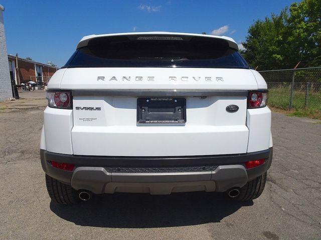 2013 Land Rover Range Rover Evoque Pure Plus Madison, NC 3