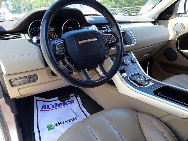 2013 Land Rover Range Rover Evoque Pure Plus Madison, NC 30
