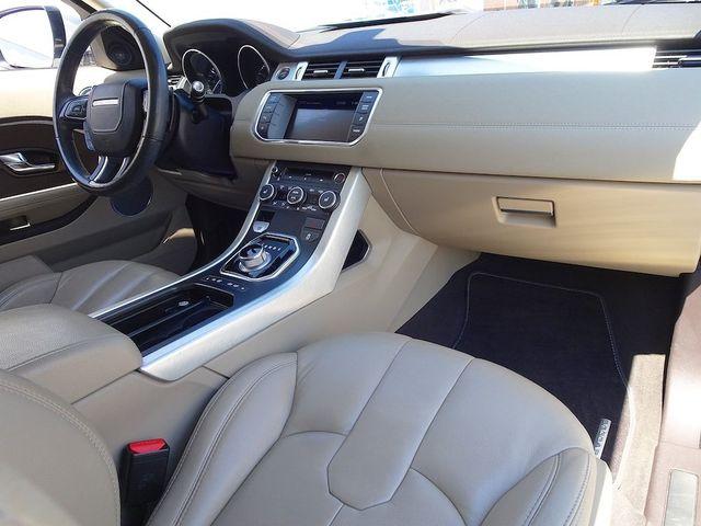 2013 Land Rover Range Rover Evoque Pure Plus Madison, NC 31