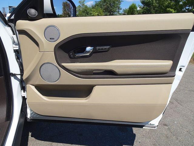 2013 Land Rover Range Rover Evoque Pure Plus Madison, NC 33