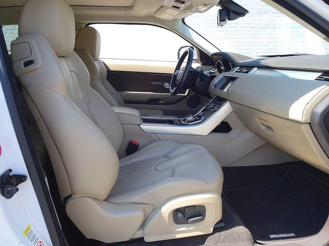 2013 Land Rover Range Rover Evoque Pure Plus Madison, NC 34