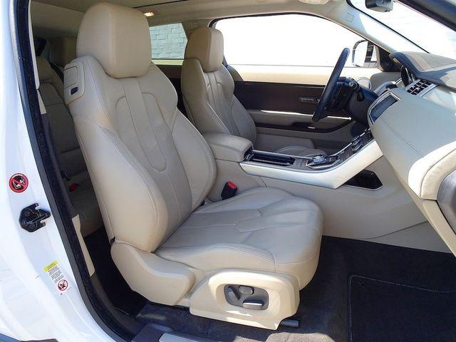 2013 Land Rover Range Rover Evoque Pure Plus Madison, NC 35