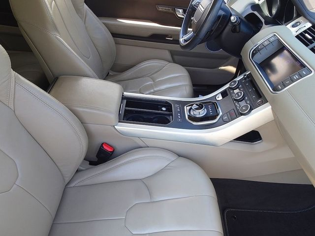 2013 Land Rover Range Rover Evoque Pure Plus Madison, NC 36