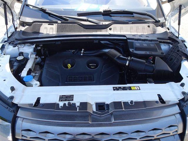 2013 Land Rover Range Rover Evoque Pure Plus Madison, NC 39