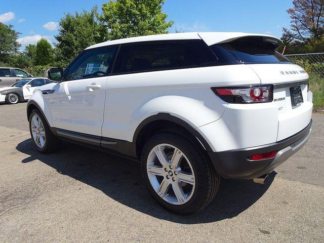 2013 Land Rover Range Rover Evoque Pure Plus Madison, NC 4