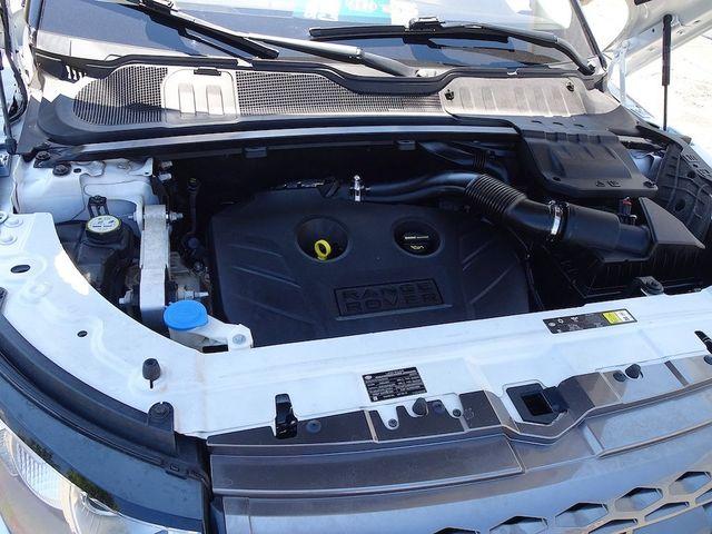 2013 Land Rover Range Rover Evoque Pure Plus Madison, NC 40