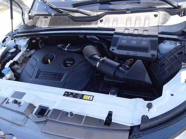 2013 Land Rover Range Rover Evoque Pure Plus Madison, NC 41