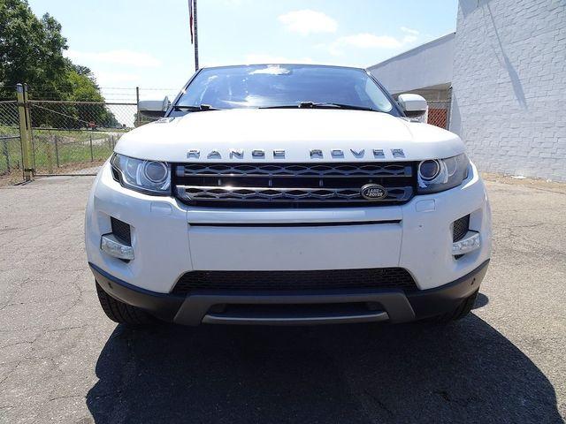 2013 Land Rover Range Rover Evoque Pure Plus Madison, NC 7
