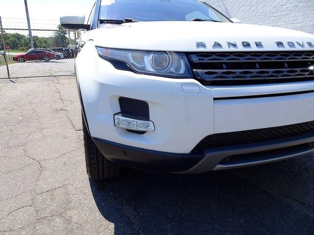2013 Land Rover Range Rover Evoque Pure Plus Madison, NC 8