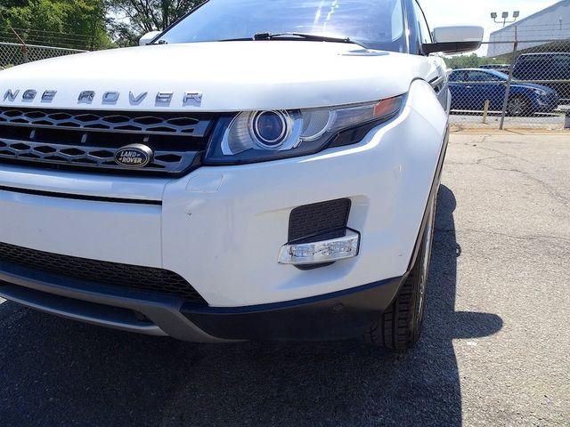 2013 Land Rover Range Rover Evoque Pure Plus Madison, NC 9