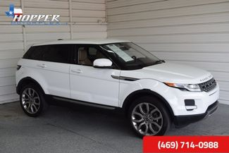 2013 Land Rover Range Rover Evoque Pure  in McKinney Texas, 75070