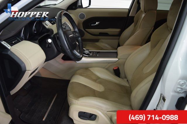 2013 Land Rover Range Rover Evoque Pure in McKinney, Texas 75070