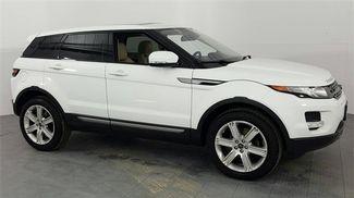 2013 Land Rover Range Rover Evoque Pure Plus in McKinney Texas, 75070