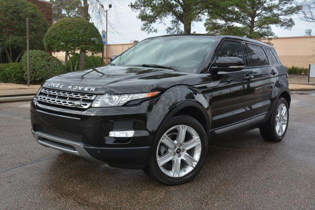 2013 Land Rover Range Rover Evoque Pure Premium in Memphis, Tennessee 38128